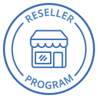 Reseller Program icon