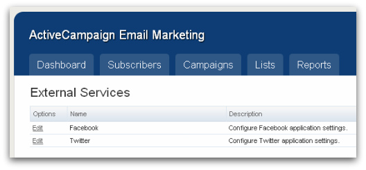 activecampaign how to show unsubscribed